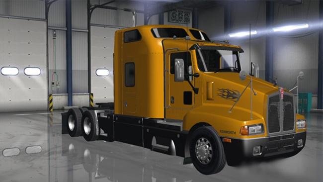 kenworth-t600-kamyon