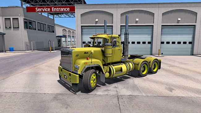 mack-superliner-kamyon