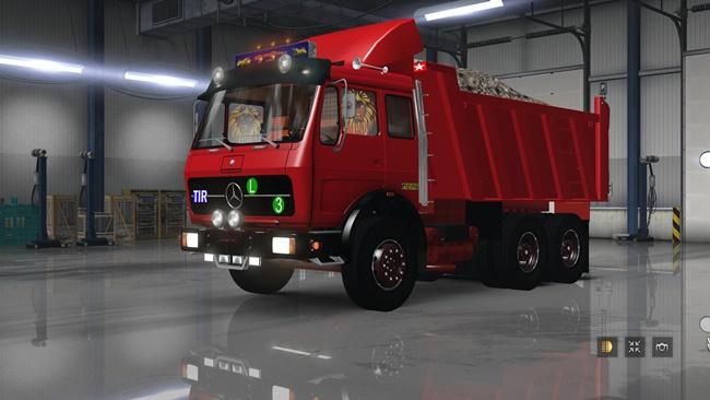 mb-1632-kamyon