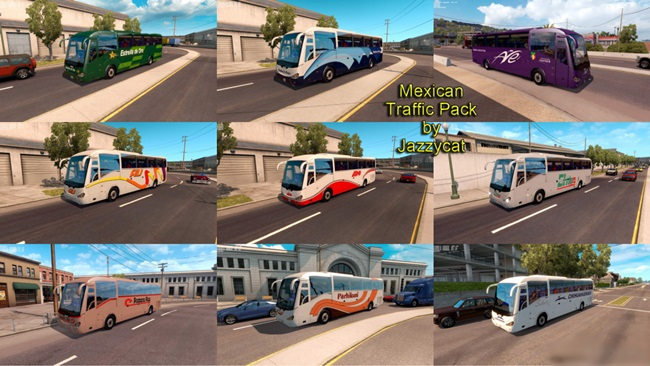meksika-trafik-paketi