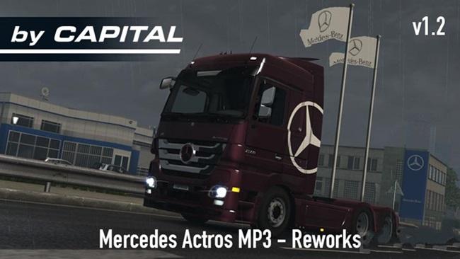 mercedes-actros-mp3-kamyon