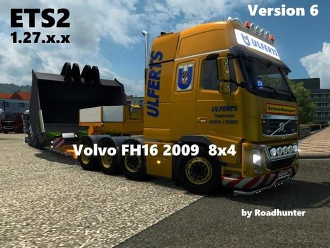 volvo-fh-2009-kamyon