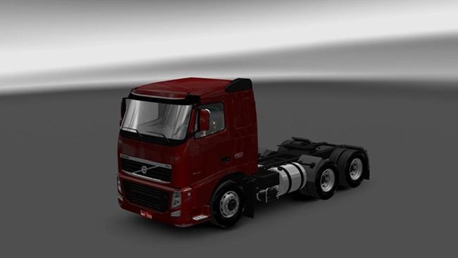 volvo-fh460-kamyon