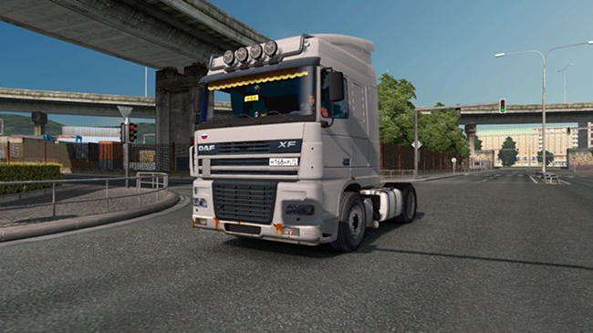 daf-xf-95-kamyon