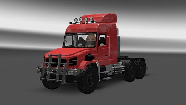 maz-6440-kamyon