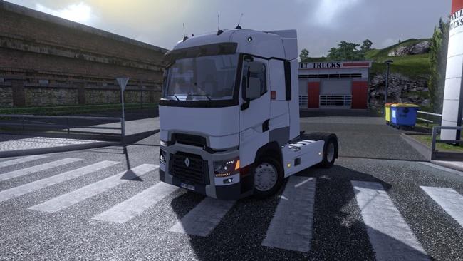 renault-5-kamyon