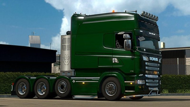 scania-r-streamline-kamyon