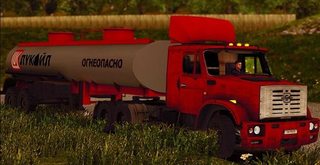 zil-4421-kamyon