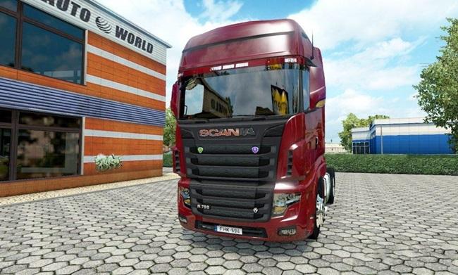 scania-r700-kamyon