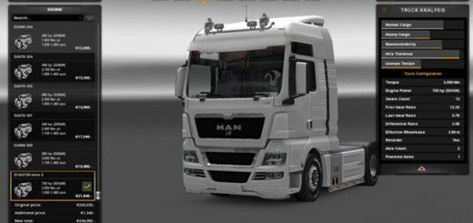 man-tgx-750-hp-motor