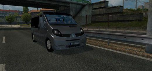 renault-trafik-araci