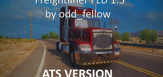 freightliner-fld-tir-yama