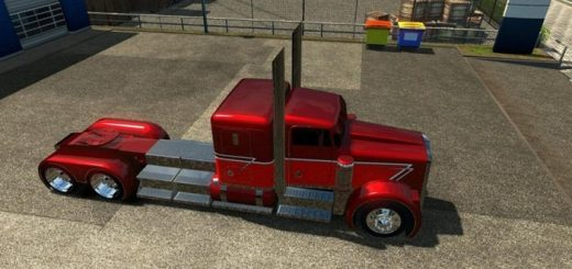kenworth-phantom
