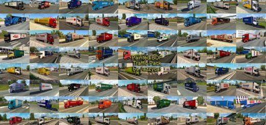 bdf-boyali-trafik-paketi