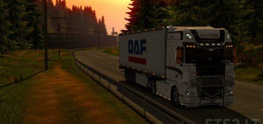 daf-dorse