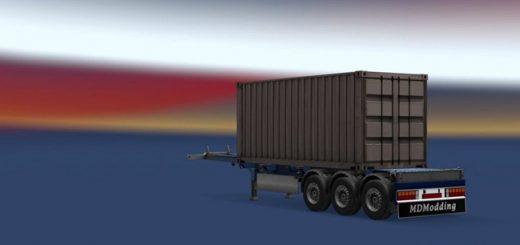 gri-konteyner
