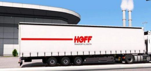 hof-dorse