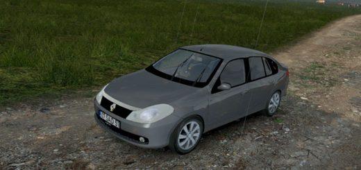 renault-symbol-2009-model